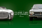 Classic Cars and Automobilia